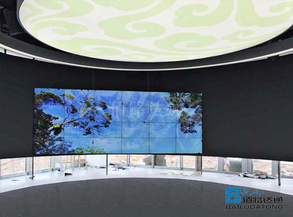 DLP显示屏-DLP大屏幕-DLP原理